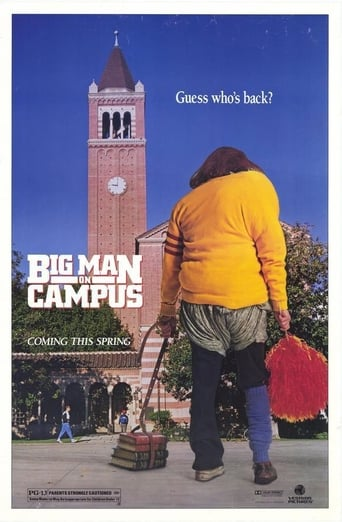 Big Man on Campus (1989)