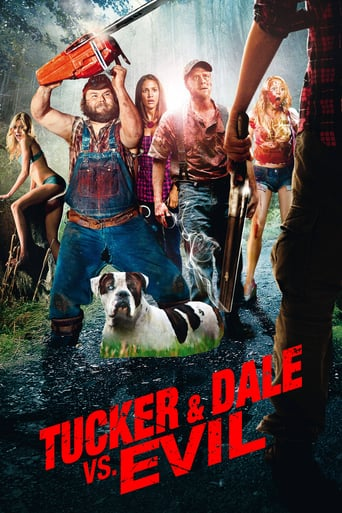Tucker and Dale Vs Evil (2010)