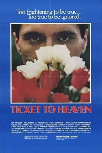Ticket to Heaven (1981)