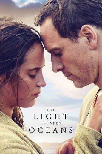 The Light Between Oceans (2016)