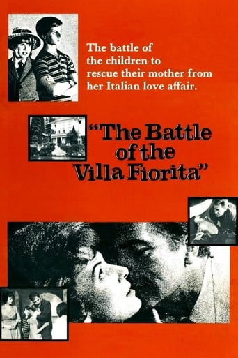 The Battle of the Villa Fiorita (1965)