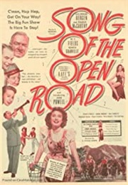 Song of the Open Road (1944)