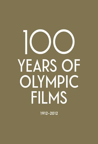 100 Years of Olympic Films (1912-2012)
