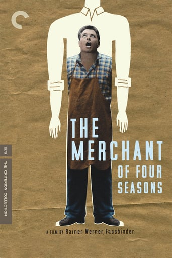 The Merchant of Four Seasons (1971)