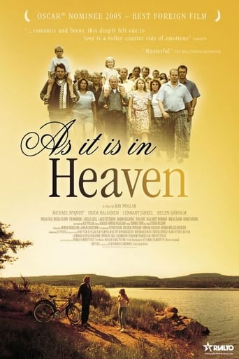 As It Is in Heaven (2004)