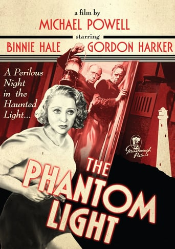 The Phantom Light (1935)