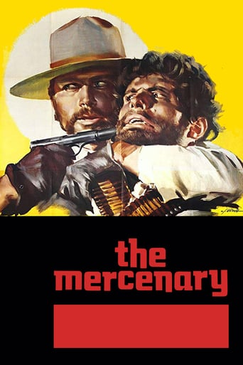 The Mercenary (1968)