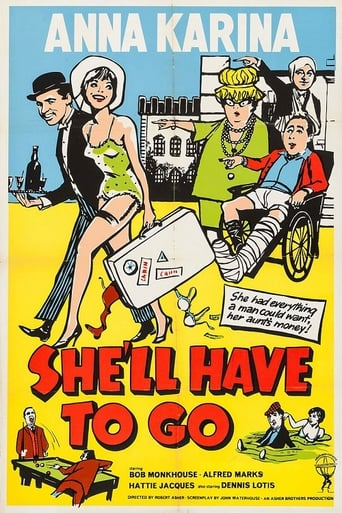 She'll Have to Go (1962)
