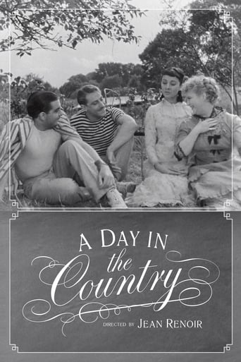A Day in the Country (1936)