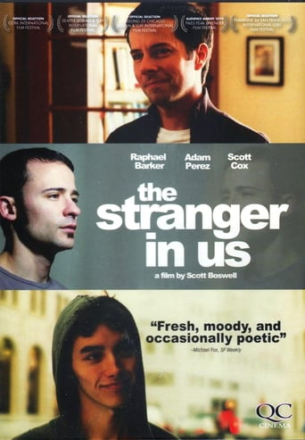 The Stranger in Us (2010)