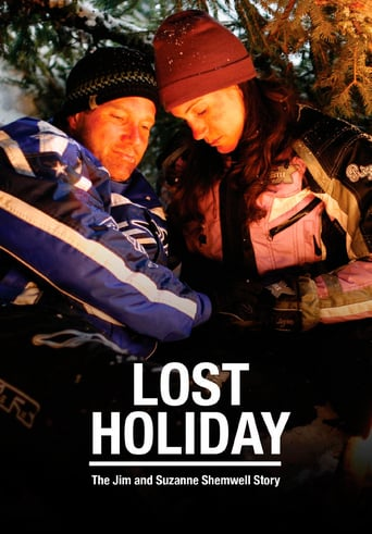 Lost Holiday: The Jim & Suzanne Shemwell Story (2007)