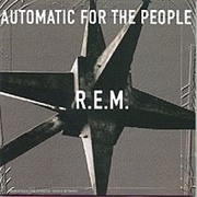 Automatic for the People (R.E.M., 1992)