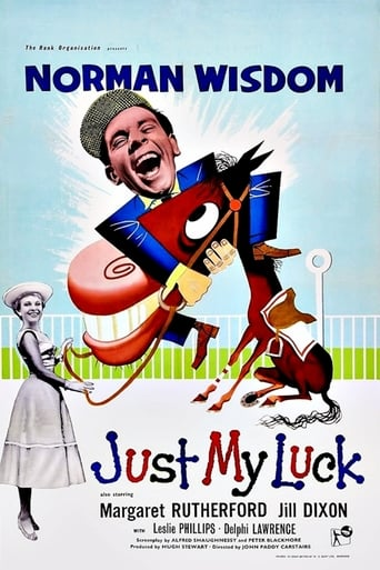 Just My Luck (1957)