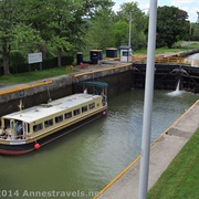 Erie Canal Tours