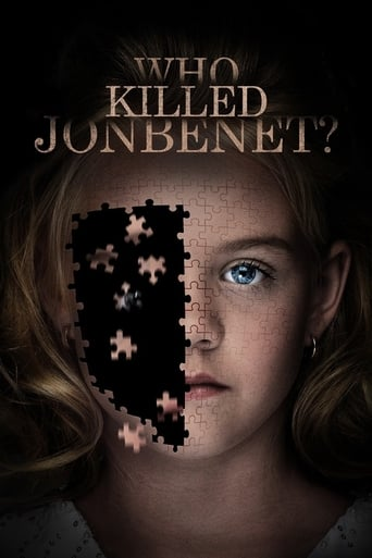 Who Killed Jonbenet? (2016)