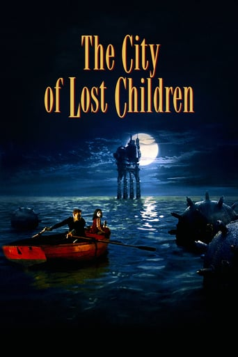 The City of Lost Children (1995)