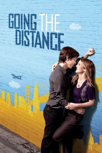 Going the Distance (2010)