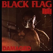 Damaged (Black Flag, 1981)