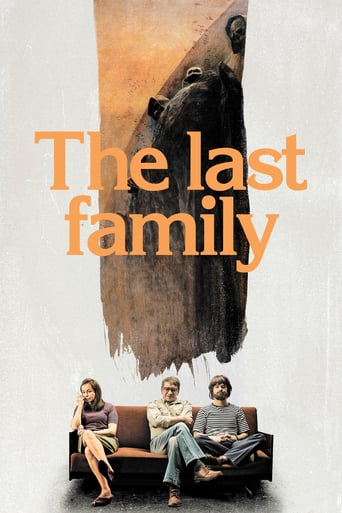 The Last Family (2016)
