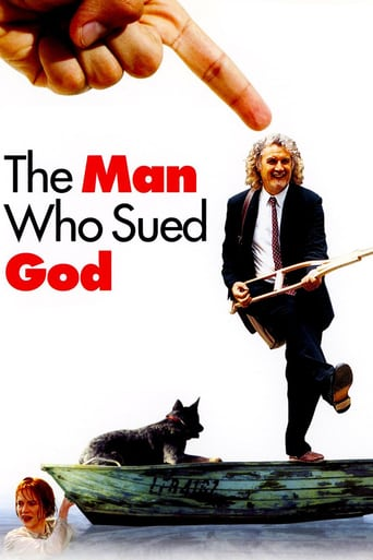 The Man Who Sued God (2001)