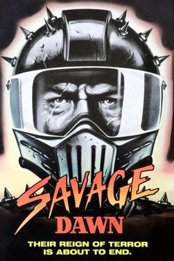 Savage Dawn (1985)