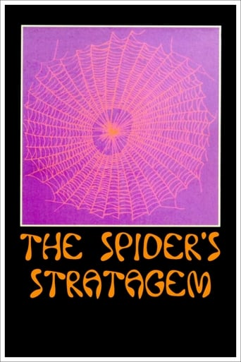 The Spider's Stratagem (1970)
