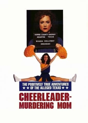 The Positively True Adventures of the Alleged Texas Cheerleader Murdering Mom (1993)