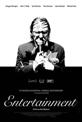 Entertainment (2015)