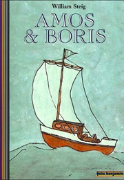 Amos & Boris (William Steig)