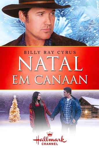 Christmas Comes Home to Canaan (2011)