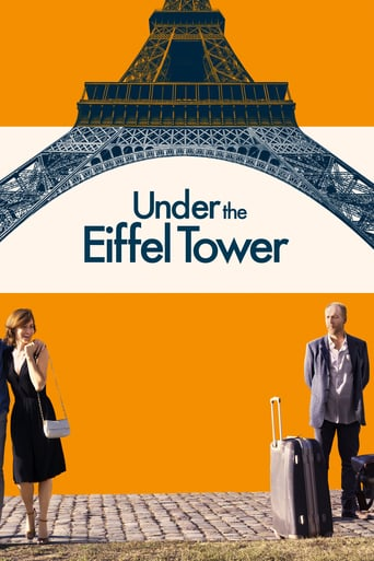 Under the Eiffel Tower (2019)