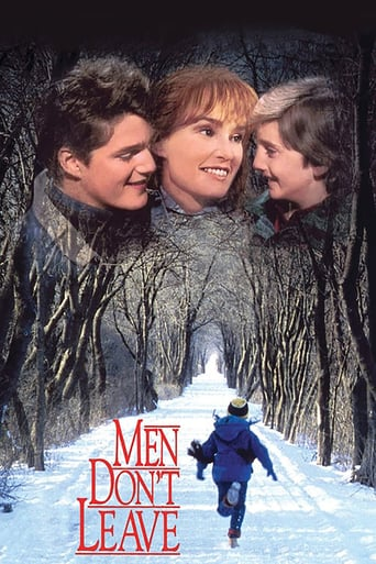 Men Don't Leave (1990)