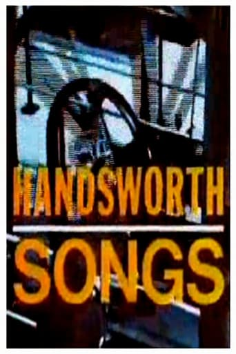 Handsworth Songs (1986)