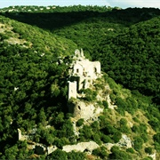 Montfort Crusader Castle