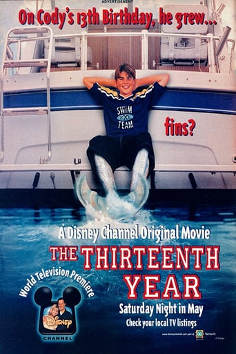 The Thirteenth Year (1999)