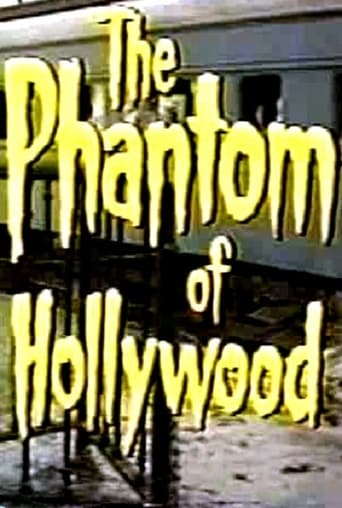 The Phantom of Hollywood (1974)