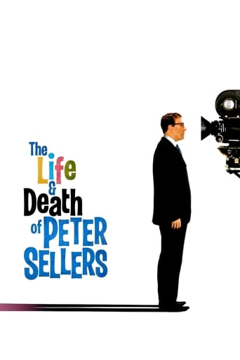 The Life and Death of Peter Sellers (2004)