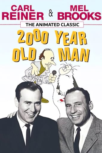 The 2000 Year Old Man (1975)