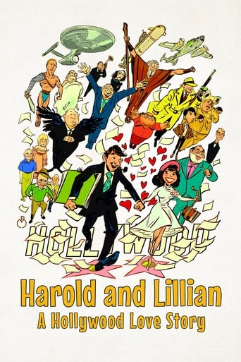 Harold and Lillian: A Hollywood Love Story (2015)