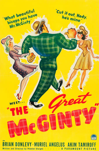 The Great McGinty (1940)