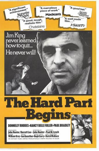The Hard Part Begins (1973)