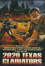 2020: Texas Gladiators (1983)