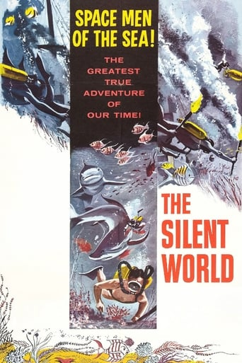 The Silent World (1956)