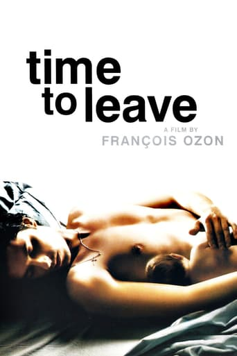 Time to Leave (2005)