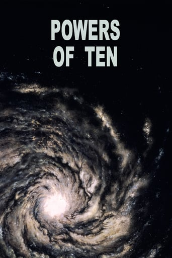 Powers of Ten (1977)