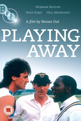 Playing Away (1987)