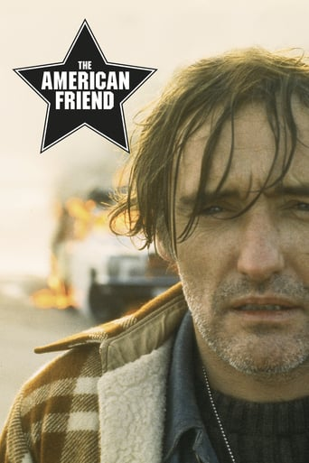 The American Friend (1977)