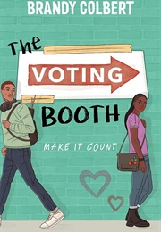 The Voting Booth (Brandy Colbert)