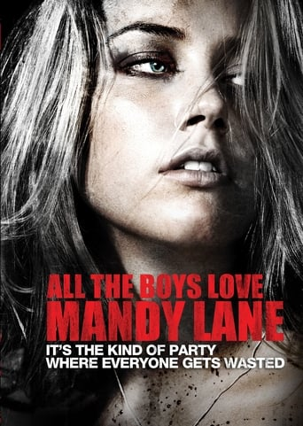 All the Boys Love Mandy Lane (2008)