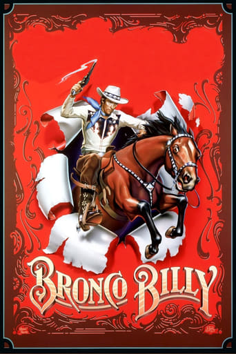 Bronco Billy (1980)